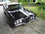 1971 Mercury Cougar XR-7 1 by Roddy1990