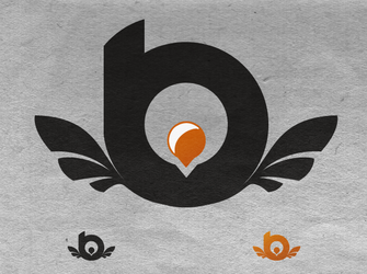 logo for my mate by causeDesign