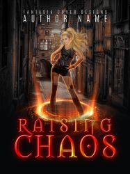 Raising Chaos by FantasiaCovers