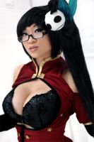 Litchi Faye-Ling by EnchantedCupcake