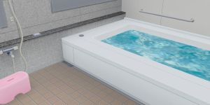 Bath room DOWNLOAD by Reseliee