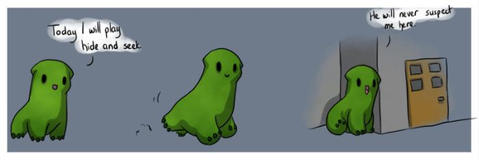 Creepers 5 by Endivinity