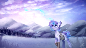 Land of Mists by Chirpy-chi
