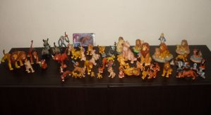TLK figures collection by Savu0211