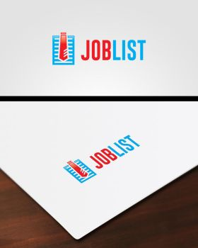 Job list Logo by pascreative