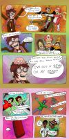 part VII: The Brain Song by dawgmastas