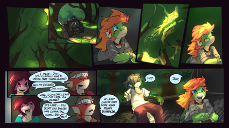 Page 10 - Picked Up by Noben