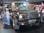 AIMS2010 - Mercedes Benz G55 AMG by TricoloreOne77