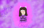 To Chaos55t by WolfSunSky