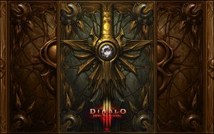 Diablo 3 - Book of Tyrael by Holyknight3000