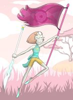 I Do It For Her - Pearl by Naikora-Sama