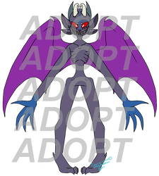 ADOPT | Spoopers [CLOSED] by Tiggsy-goo