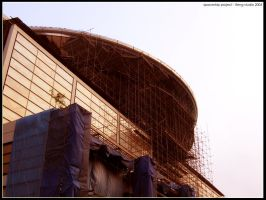 Building a SpaceShip by fleng