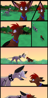 After War - SPOILER!!!!!!!!! by JB-Pawstep