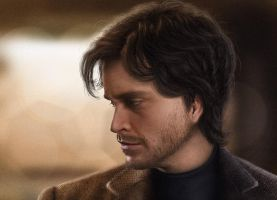 Will Graham by Aestra