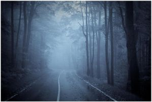 Ghost Road 2 by DennisChunga