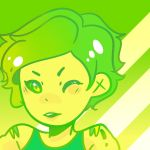 NEW ICON FOR MY TUMBLR by united-drawer