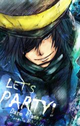 Let's party by Zeiruin