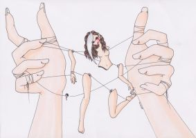 Hands 1 by Eirialis