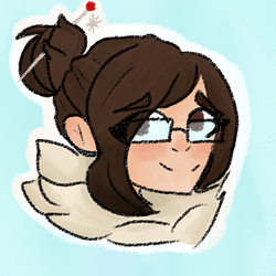 Mei Icon by Glactic-kid