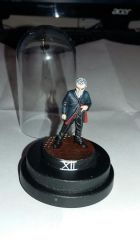 the 12th doctor miniature by Thira-Evenstar