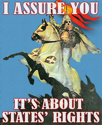 Cover Story of the Reactionary by Party9999999