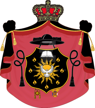 Coat of Arms for Vesio Marcondes by meloland