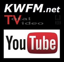 KWFM.net Total Video - YouTube logo by KWFMdotnet