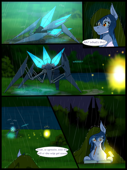 Twotail story page 29 ENG by Twotail813
