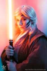 Fay - Star Wars (The republic) - 5 by Atsukine-chan