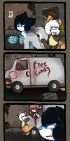 Free Candy by UrbanQhoul