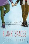 Blank Spaces by LCChase
