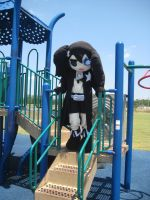 BRS on the playground... by Neon-Juma