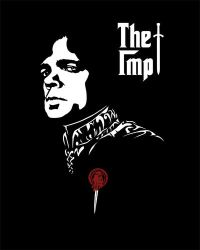 The Imp by spacemonkeydr