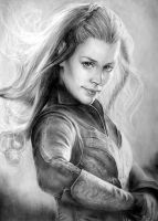 Tauriel 2 by Pidimoro