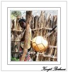 beautiful kunama Girl2 by konjit