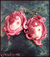 octopuses by Myruso