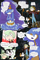 Chlorofields - Shake Off the Dust page 17 by Lumdrop