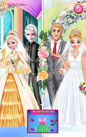 Elsa, Jack, Kristoff and Anna by Racesgirl2000-1