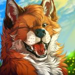 Atmik icon comm by WolfRoad