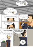 ANI-verse! Chapter 1. Page 5 by managerjack