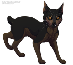 Catization: Lecter by Vialir