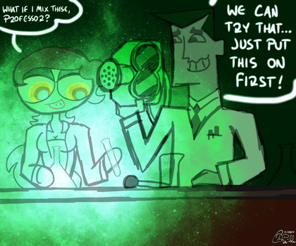 Best Substances in the Lab by TateDGibbs