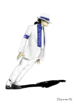 Smooth Criminal by ZissorS