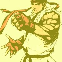 Ryu The World Warrior by DevintheCool