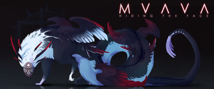 [CLOSED] Adopt auction - MVAVA by quacknear