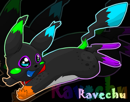 Trade: RAVECHU by Cluastrophobia
