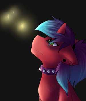 Messing with Colors on SAI by EspeonUmbreonLover