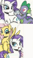 BABScon commissions 2 by PonyGoddess