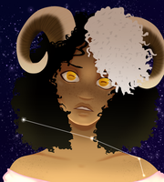 POP: Astrology part 1, Aries by criaha